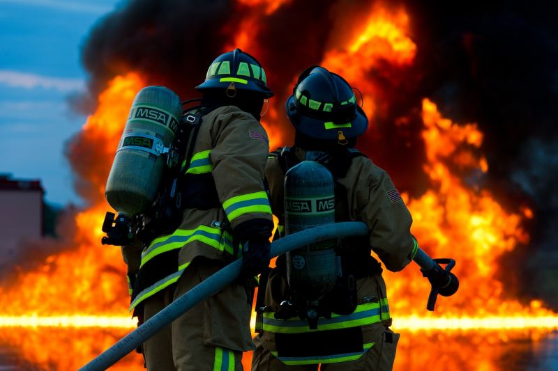 prevenzioni incendi
