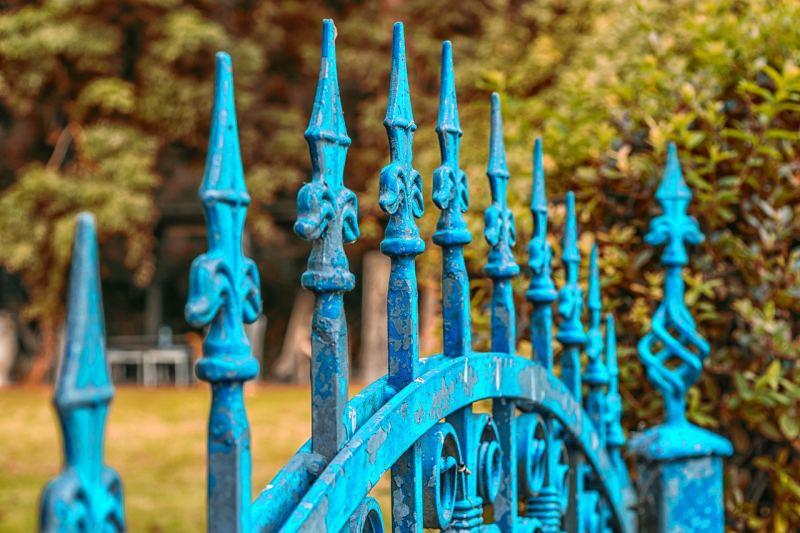 cancello recinsione