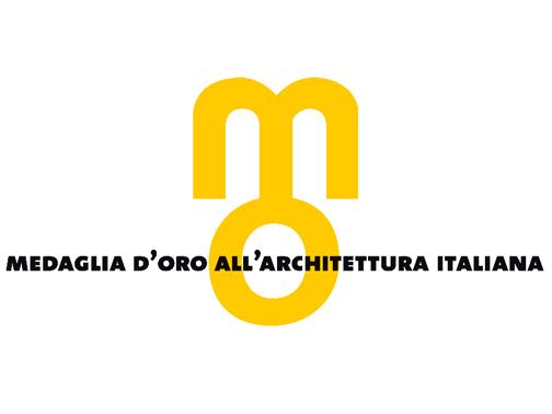 Medaglio D'Oro architettura italiana