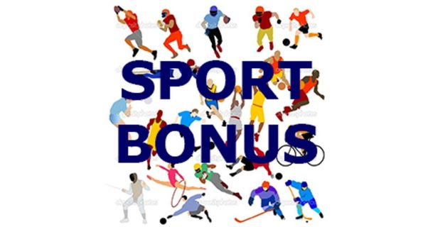 bonus sport