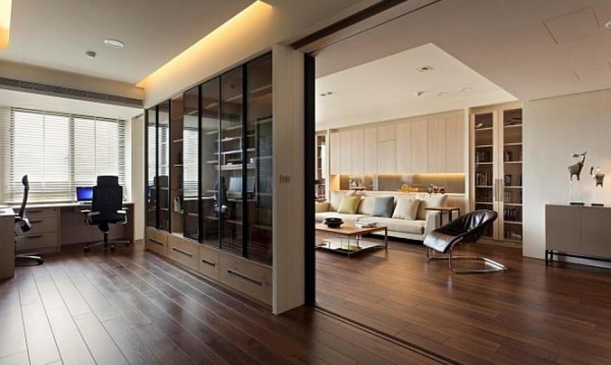 appartamento - ufficio