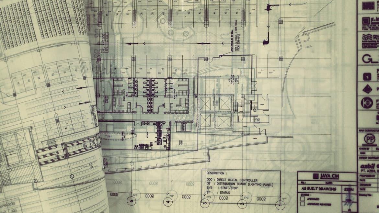 progetto disegno -cessione di volumetria
