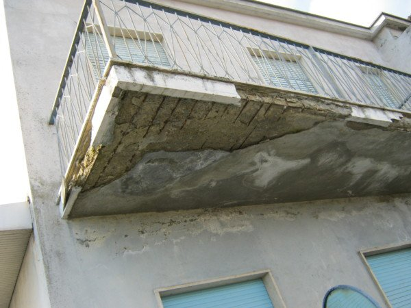 frontalini balconi