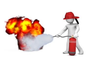 incendio prevenzione