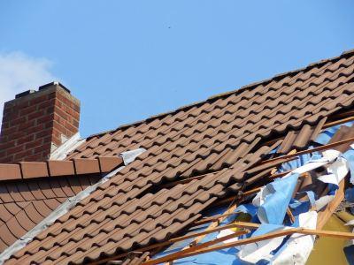 ricostruire tetto