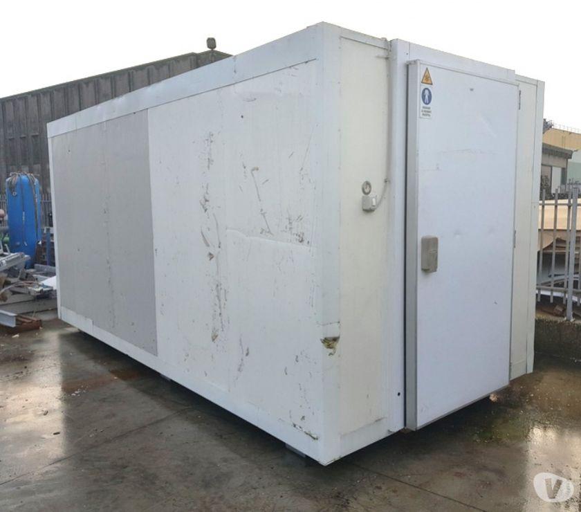SCIA celle frigorifere