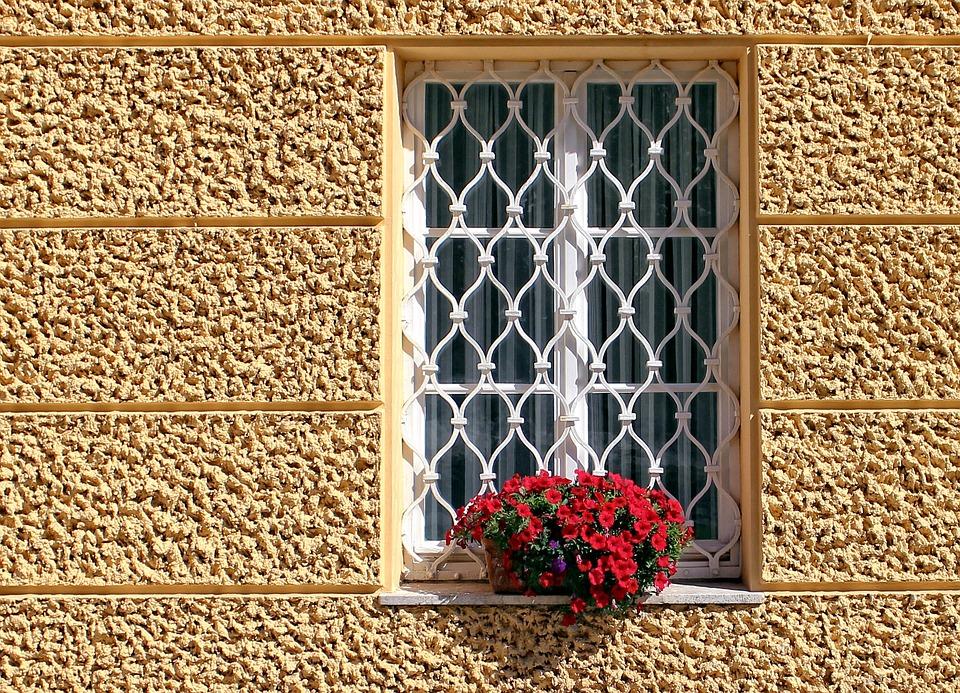 distanze finestra