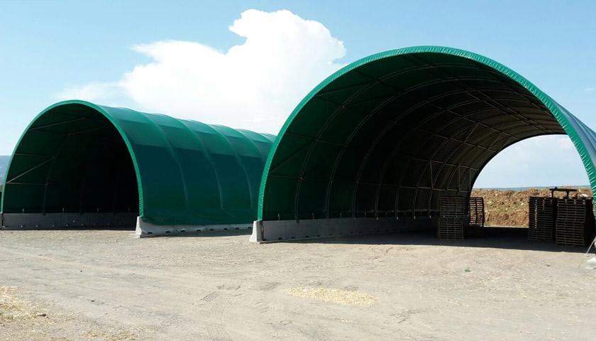 tunnel agricoli