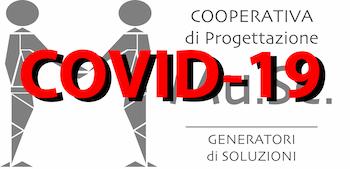 Logo MUSE-Covid