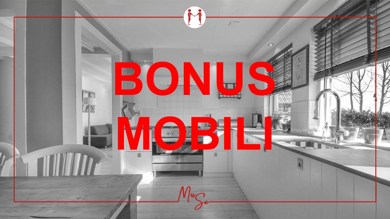Quali sono i requisiti per ottenere il bonus mobili nel 2020?