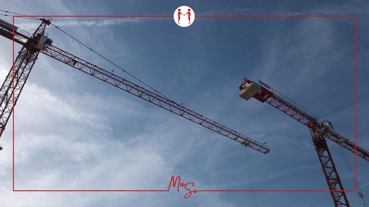 Quali sono le misure da adottare per la riapertura dei cantieri edili prevista per il 04 Maggio?