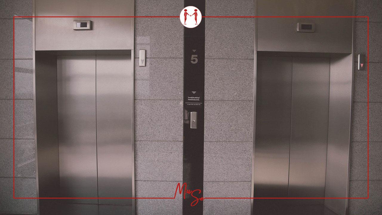 L'invenzione dell'ascensore è stata una delle pietre miliari nell'evoluzione dell'edilizia moderna. Ma come cambia l'ascensore in tempi di coronavirus?