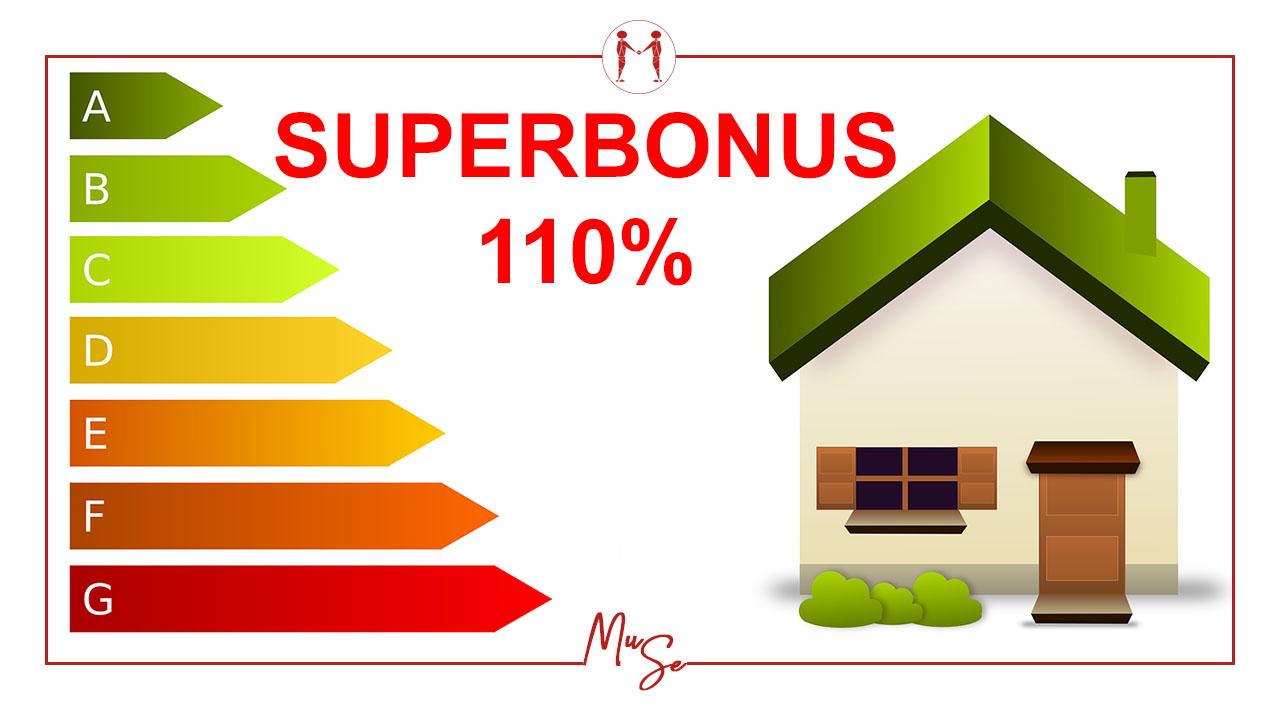 Il Decreto Rilancio presenta delle modifiche alle detrazioni fiscali: il superbonus 110%. Quali sono gli interventi per accedere al bonus e a chi è rivolto?