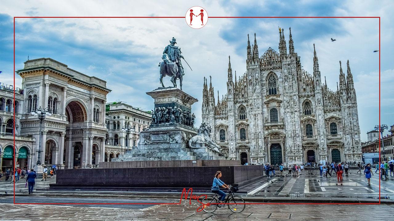 Il Milano Durini Design promuove due settimane dedicate all'Inspire Design dal 28 settembre al 10 ottobre 2020.
